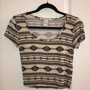 American Rag Crop Top